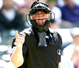 Umpire Classes